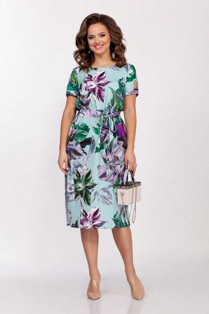 Платье, юбка Dilana VIP 0044