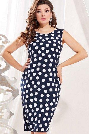 Платье, жакет Vittoria Queen 13403