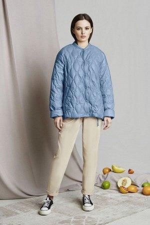 Куртка ELLETTO LIFE 3461 синий