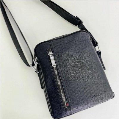 Сумкомания🔥 2600 моделей женских и мужских сумок — Мужские сумки из натуральной кожи — Кожаные сумки