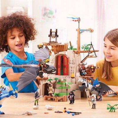 Подарки для Близких и Любимых! Игрушки — Новинки! Конструктор мальчикам и девочкам