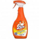 Mr Muscle Спрей для кухни Лимон 500 мл
