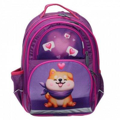 Галант-маркет! Огромный выбор для всей семьи — Ранцы и рюкзаки с эргономичной спинкой детские