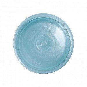 Воск для патинирования Pearl 40 мл LU*ART Lu*Wa* неоновый голубой перламутровый W14V40