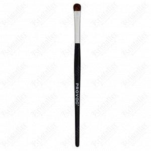 Кисть для теней плоская, Provoc Flat Blending Brush