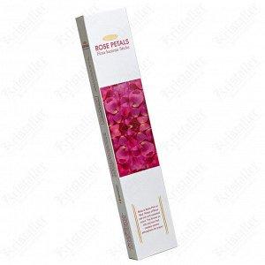 Ароматические палочки Synaa Rose petals