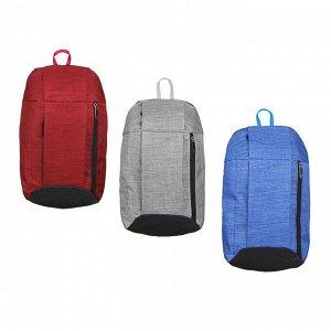 PAVO Рюкзак, полиэстер, 39х22см, 2-3 цвета