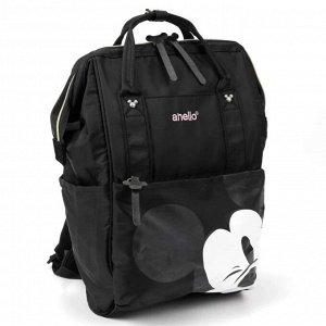 Женский текстильный рюкзак