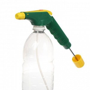 Опрыскиватель помповый, под пластиковую бутылку