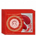 Патчи для век Red Ginseng eye patch