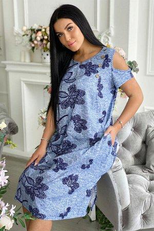 Платье 7230