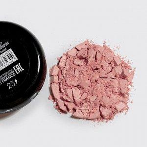VIVIENNE SABO Rose de velours румяна компактные палетка 1цвет. светло-розовый т.23