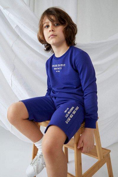 DEFACTO — утепляемся — DEFACTO Мальчикам 3-14 лет