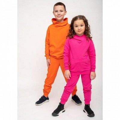Plasha. Одежда для всей семьи! Муслиновая летняя коллекция — Для школы и садика — Одежда