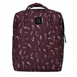 Рюкзак ZAIN 267 (Цветы)