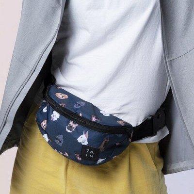 Рюкзаки и сумки. Большой выбор. наличие — Сумки на пояс, сумки кросс-боди — Сумки на пояс