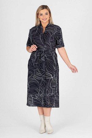 Платье 58396