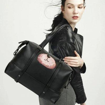 Женская одежда@Большие размеры в наличии — Сумки, рюкзаки — Сумки