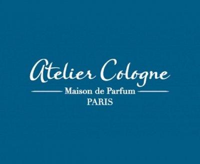 "Парфюмерный бар — Сорт ""Atelier Cologne"" коллекция США — Женские ароматы"