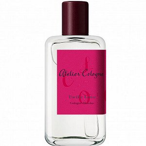 Распив аромата PACIFIC LIME by Atelier Cologne