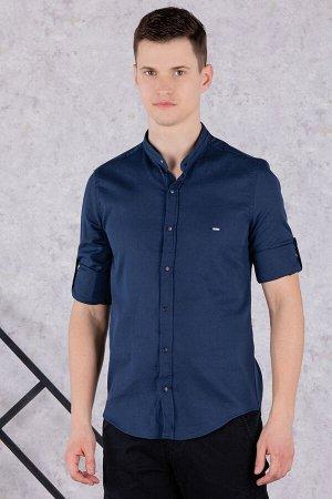 рубашка              17.2466-LACIVERT