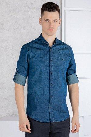 рубашка              17.2462-HAKI
