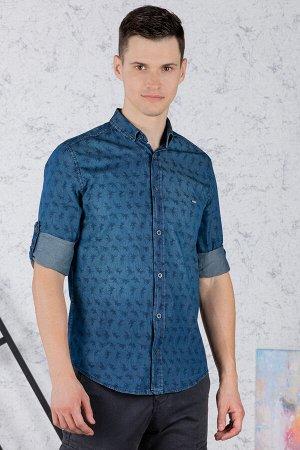 рубашка              17.2460-KAHVE