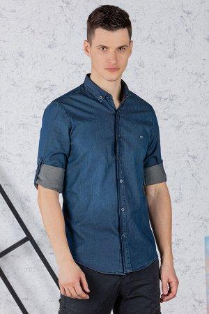 рубашка              17.2458-KAHVE