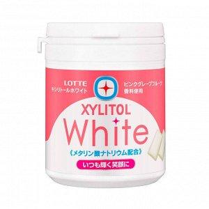Жевательная резинка XYLITOL White