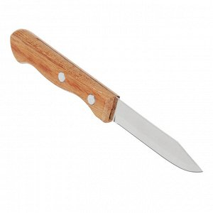 Нож овощной 8 см Tramontina Dynamic, 22310/203