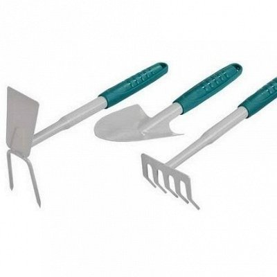 Наша ДАЧА — Ручной садовый инструмент