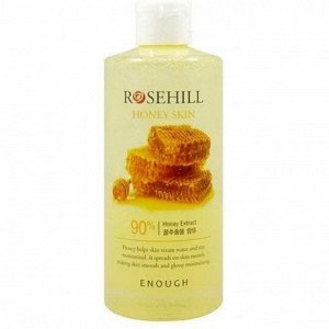 Тонер с экстрактом мёда ENOUGH RoseHill Honey Lotion