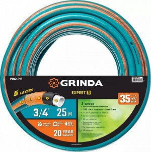 "GRINDA PROLine EXPERT 5 3/4"""