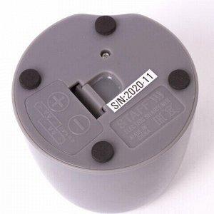 "Точилка электрическая STAFF ""College"", питание от 2 батареек AA, 229606"