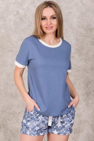 Костюм (футболка+шорты)