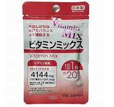 Daiso ergänzung витамин смесь дополнения 4144 мг 20 дне