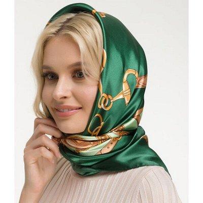 STильная одежда на каждый день! Дарим подарки! — Шарфы и платки — Платки и шарфы