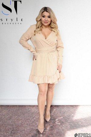 Платье 67821