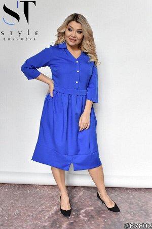 Платье 67802