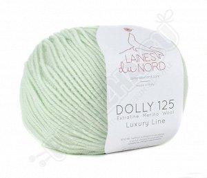 DOLLY 125 (090) бледно-зеленый