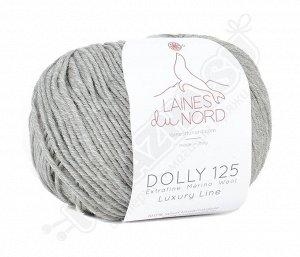 DOLLY 125 (444) светло-серый меланж