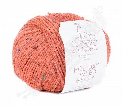 Любимая Итальянская пряжа — Шерсть + акрил (Holiday Tweed)
