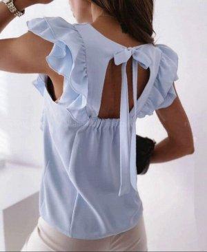 Блузка Ткань. Лайт