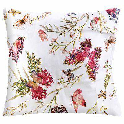 ДОМАШНЯЯ МОДА - яркий текстиль для твоего дома — Домашний текстиль-Декоративные наволочки — Наволочки
