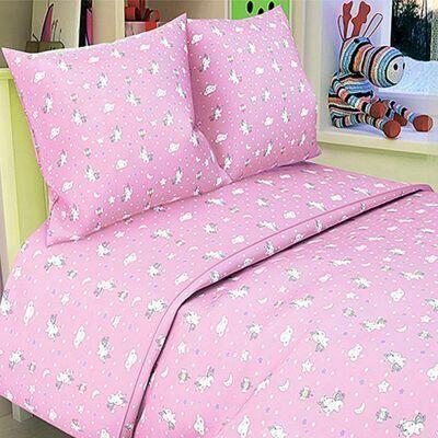 ДОМАШНЯЯ МОДА - яркий текстиль для твоего дома — Белье детское — в кроватку
