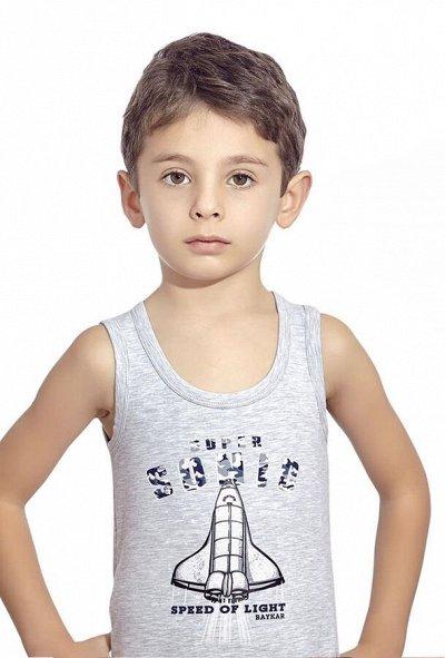 Дерзкая Турция для детей и подростков АКЦИЯ и НОВИНКИ — Белье Baykar Мальчики