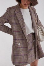 Комплект:  жакет +  юбка +  блузка (2401/3)  2479