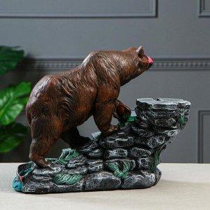"Мини-бар ""Медведь"", 40 см ? 25 см ? 32 см"