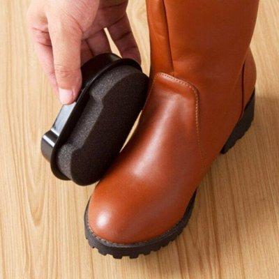 ✌ОптоFFкa*Товары для кухни и ванной комнаты* — Аксессуары для обуви — Для ухода за обувью