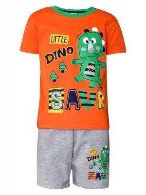 Футболка и шорты для мальчиков арт. ММ 005-28